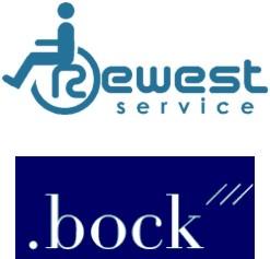loga rewest-service bock