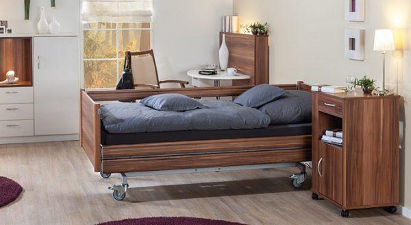 Łóżko rehabilitacyjne Combiflex FC