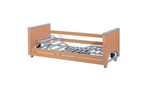 Łóżko rehabilitacyjne obniżone Domiflex