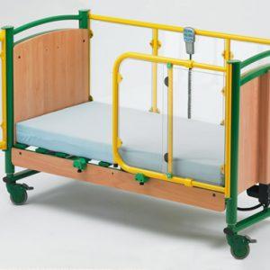 Łóżko rehabilitacyjne dla dzieci Kängbo