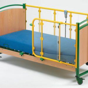 Łóżko rehabilitacyjne dla młodzieży Kängbo