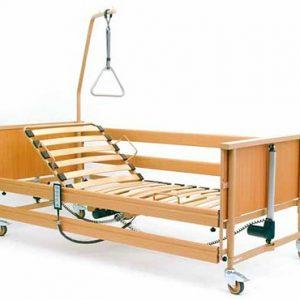 Łóżko rehabilitacyjne Economic II