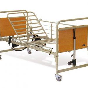 Łóżko rehabilitacyjne Etude Basic