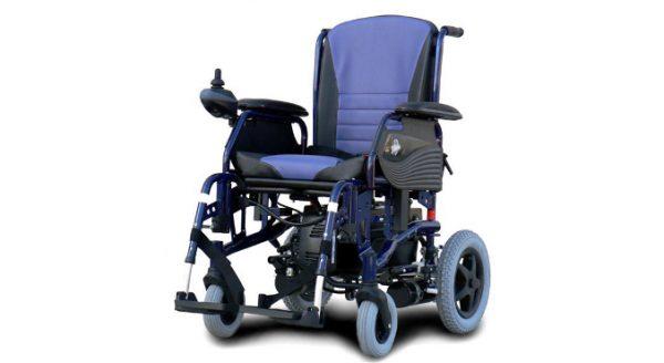 Wózek elektryczny Vermeiren RAPIDO