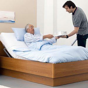 System łóżka rehabilitacyjnego Belluno