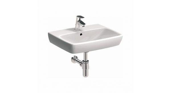 Umywalka NOVA PRO prostokątna