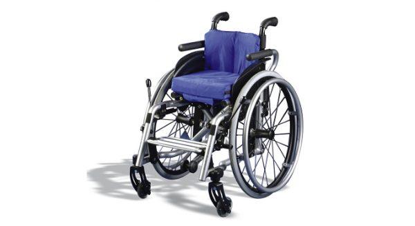 Wózek dla dziecka Avantgarde Teen