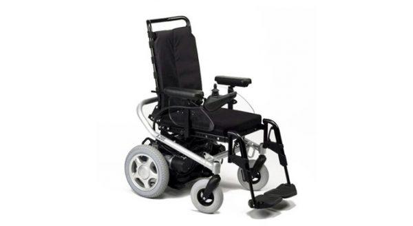 Wypożyczenie wózka elektrycznego elektrycznego Otto Bock A200