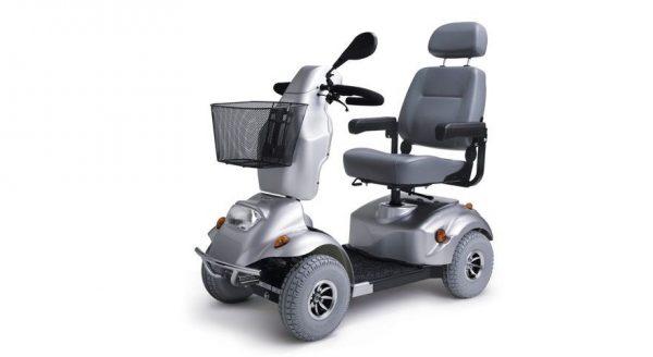 Wózek elektryczny Dietz Alvaro