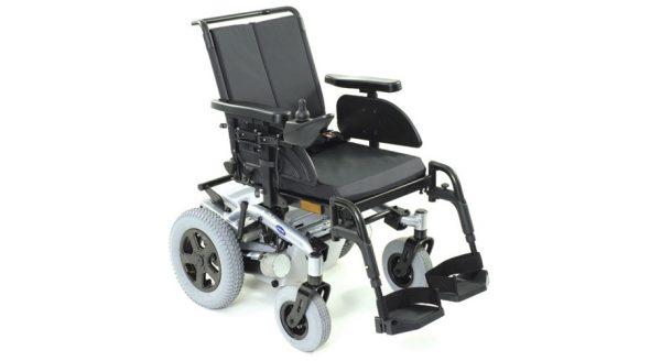 Wózek elektryczny Invacare Stream