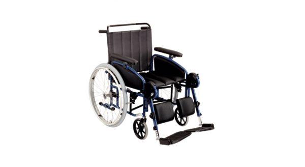Wózek Invacare REA 703LX
