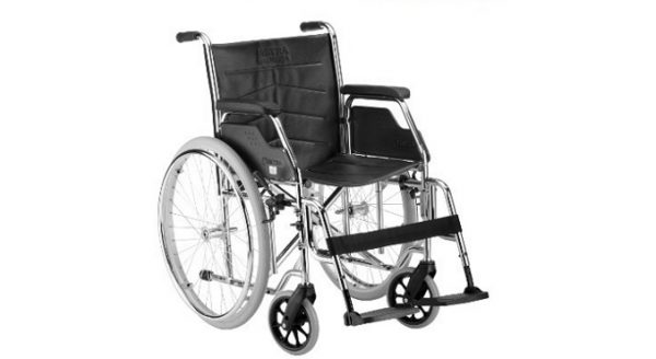 Wózek inwalidzki Meyra Service 3600