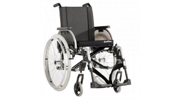 Wózek lekki Start M1 Intro