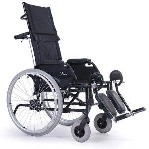 Wózek specjalny Jazz 30